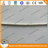PVC Cover Copper Wire Thw/Tw AWG December 14, 10 8 6 Solid/Stranded Electrical Cable