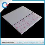 Украшение панели плакирования стены PVC внутреннее