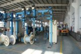 Cable de fibra óptica de la estructura seca de interior