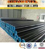 API 5L GR. Tubulação de aço de carbono do revestimento de B 3PE/3PP