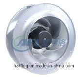 Gebogene zentrifugale Ventilatoren EC-400mm rückwärts für industrielles Gerät