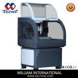 Più nuovo mini CNC della macchina di CNC del Engraver di CNC che intaglia macchina (VCT-6040C)