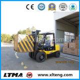 Ltma neuer 4 Tonnen-manueller Dieselgabelstapler für Verkauf