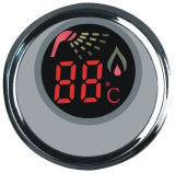 Gas-Warmwasserbereiter-Digital-Temperatur-Bildschirmanzeige (JSD-CP15)
