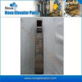 Alzare il pulsante elettrico della spola del pannello di controllo per l'elevatore di FUJI