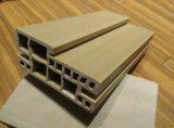 خشبيّة بلاستيكيّة مركب باب ([ود-024])