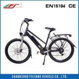 2017 mit dem Ladegerät-Fahrrad elektrisch für Dame mit Cer En15194