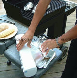 Het gekwalificeerde Broodje van de Aluminiumfolie voor de Opslag van het Voedsel/houdt Voedsel Vers