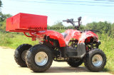 China Supply Equipamento Agrícola ATV 150cc