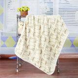 ترقية ليّنة حديث ولادة طفلة أريكة غطاء