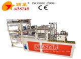 Doble Líneas de plástico guante que hace la máquina (GBA -500 II)