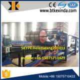 Metal Roofing EPS Sandwich Panel Roll Forming Machine