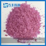 Qualität Nd (NO3) Nitrat des Neodym-3 99.99%
