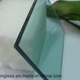 Building Balcony Ceiling Curtain를 위한 색깔 Tinted Laminated Sgp Glass