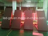 Vordere servicegeleitete Bildschirmanzeige (im Freien örtlich festgelegte Bildschirmanzeige LED-P8)
