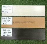 Mattonelle di pavimento rustiche di legno della ceramica di buona qualità