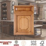 Mahogany деревянные изготовления дверей неофициальных советников президента (GSP5-019)
