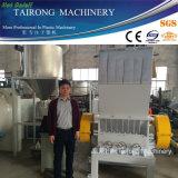 De Maalmachine van de Plastic Film van het Afval van de Technologie van Europ van de Efficiency van Ce