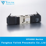 Elettrovalvola a solenoide di gestione pilota del gommino di protezione Vf3230