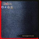 ткань джинсовой ткани цвета индига качества 300GSM
