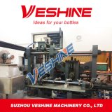 Automatische 5 Gallonen-Wasser-Flaschen-durchbrennenmaschine