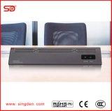 Singden Zeile Reihen-Mikrofon-System Sm600