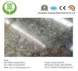 Existencias de acero galvanizadas de la buena calidad