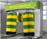 Strumentazione automatica del lavaggio di automobile di Dericen Dl-5f con il sistema asciutto