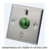 Indução infravermelha do aço inoxidável nenhuma necessidade de tocar na tecla da porta (SB6-Squ)