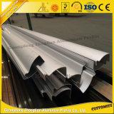 Ökologisches Gatter-Aluminiumschiebetür-Aluminium-Kapitel