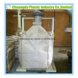 Grande sacchetto enorme di tonnellata alla rinfusa FIBC per il trasporto del prodotto chimico