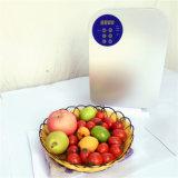 2017 de MiniMachine van het Ozon van de Zuiveringsinstallatie van het Fruit van Ce RoHS Vegetable& voor Huis