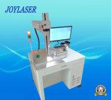 Самая последняя автоматическая Поднимать-Понижая машина маркировки лазера СО2 360 градусов