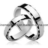 Shell van de Juwelen van Shineme Ring de Van uitstekende kwaliteit Jewellry van het Wolfram