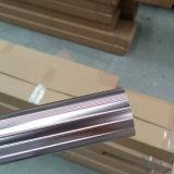 고아한 알루미늄 합금 커튼 약탈 또는 폴란드 (01T0006)