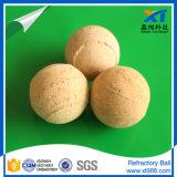 Stock тугоплавкий шарик для рафинадного завода