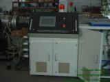 Ofrecemos a nuestro cliente la máquina del estirador de solo tornillo para el tubo del PE