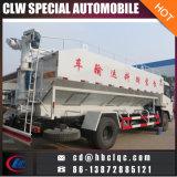 De Hotsales Dongfeng 10t 13t d'alimentation de réservoir de camion de maïs de charger le volume