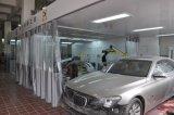 Halb Downdraft-Vorbereitungs-Station-Pflege-Lack-Vorbereitung für Verkauf