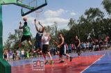 Mattonelle di pavimentazione di collegamento di pallacanestro di Nicecourt, mattonelle di pavimentazione del campo da pallacanestro