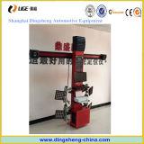 Máquina caliente de la alineación del neumático de la elevación de la venta