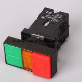 Tipo quadrato interruttore di pulsante con Ce/CB/CCC