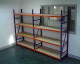 Mensola a uso medio utile per il pavimento di mezzanine
