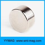 """N42 1/2 """" magnete rivestito di plastica del neodimio di X 1/4 """""""