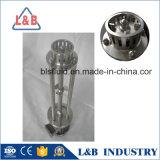 Misturador elevado quente da tesoura do molho/pasta dos pimentões da venda de Wenzhou