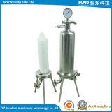 Filters van uitstekende kwaliteit van het Membraan van het Roestvrij staal de Sanitaire Microporous