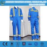 Vêtement protecteur microporeux remplaçable de combinaison de pompier