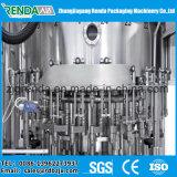 Isobarische het Vullen Machine voor Gas die Drank bevatten