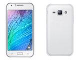 Smartphone initial de SIM de double de téléphone cellulaire de dual core de la série J100 du téléphone mobile J