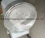 Typ Ingwer-Kartoffel-Karotte-Papaya-Wasserbrotwurzel-Wurzelgemüse der Schneidmaschine-FC-503 bricht Ausschnitt-Maschine FC-503 ab